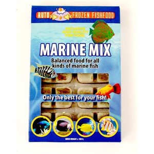 Ruto Ruto marine mix