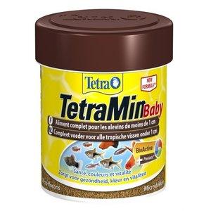 Tetra Tetramin baby bio active