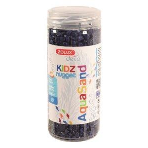 Zolux Zolux aquasand kidz nugget grind blauw