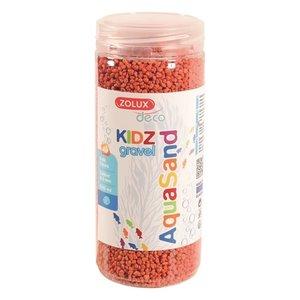 Zolux Zolux aquasand kidz gravel grind oranje