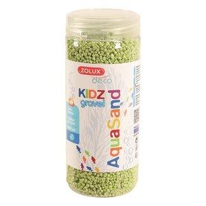 Zolux Zolux aquasand kidz gravel grind groen