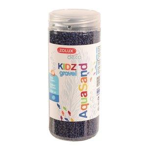 Zolux Zolux aquasand kidz gravel grind blauw