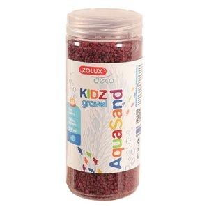 Zolux Zolux aquasand kidz gravel grind rood