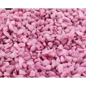 Aqua-della Aqua-della glamour steen antiek roze