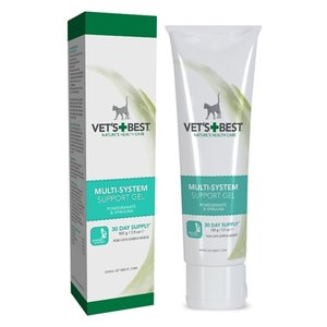 Vets best Vets best multi-system support gel kat