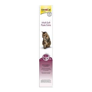 Gimcat Gimcat malt-soft haarbalpasta extra