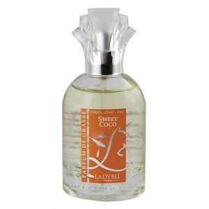 Ladybel Ladybel spray parfum sweet coco
