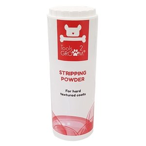 Tools-2-groom Tools-2-groom stripping powder hard strooibus