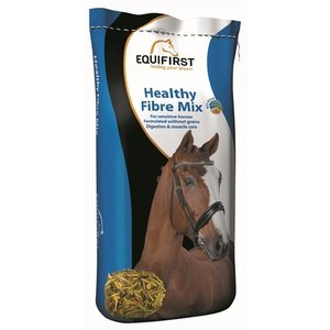 Equifirst Equifirst healthy fibre mix
