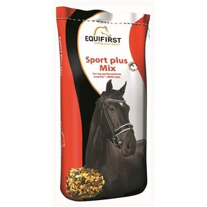 Equifirst Equifirst sport plus mix