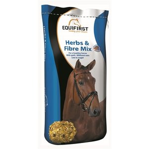 Equifirst Equifirst herbs & fibre mix