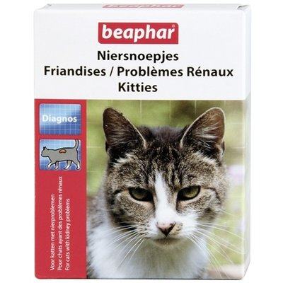 Beaphar Beaphar kitties niersnoep