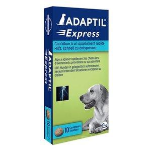 Adaptil Adaptil express anti-stress tabletten