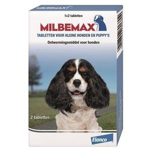 Milbemax Milbemax kleine hond / pup