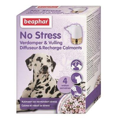 Beaphar Beaphar no stress verdamper met vulling hond