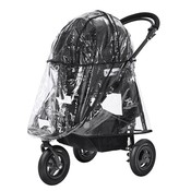 Airbuggy Airbuggy regenhoes voor dome2 sm