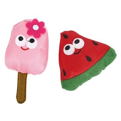 Fofos Fofos summer watermeloen met ijsje