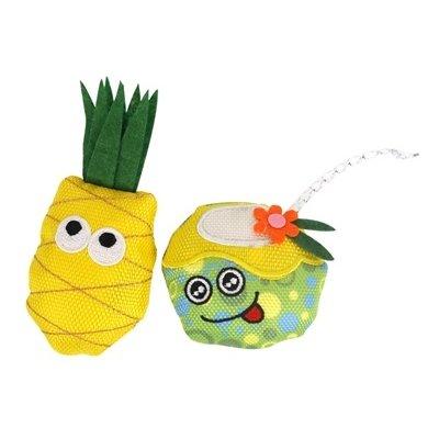 Fofos Fofos summer ananas met drankje