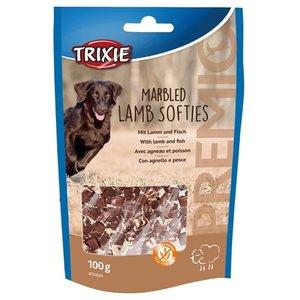 Trixie Trixie premio marbled lamb softies