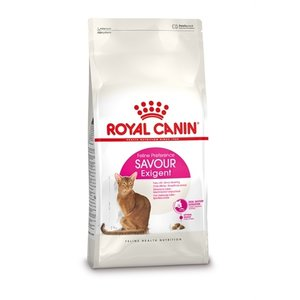Royal canin Royal canin exigent savour sensation