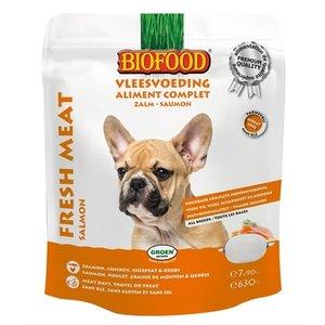 Biofood Biofood vleesvoeding zalm