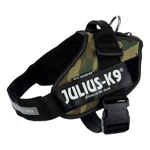 Julius k9 Julius k9 idc harnas / tuig camouflage