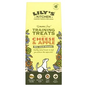 Lily's kitchen Lily's kitchen dog training treats