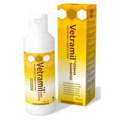 Vetramil Vetramil derma shampoo
