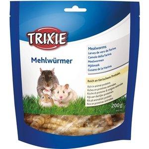 Trixie Trixie meelwormen gedroogd