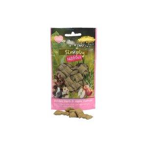 Rosewood Rosewood simply nibbles tuinkruiden en appel kussentjes