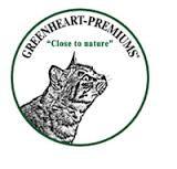 Greenheart kattenvoer