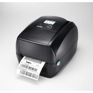 Godex RT730i 300DPI labelprinter met display
