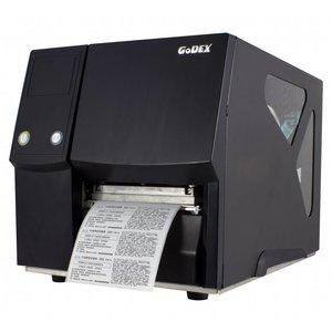 Godex ZX420 industiële labelprinter