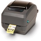 Zebra GK420T TT etiketten printer ethernet