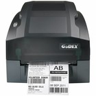Godex G330 thermal transfer etikettenprinter