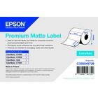 Epson Premium mat inkjet papier