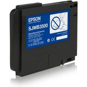 Epson Maintenance Box voor de EPSON TM-C3500 inkjet printer SJMB3500