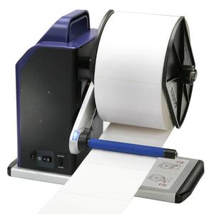 Godex Godex T-10 inkjet- Universele rewinder voor inkjet labelsprinters