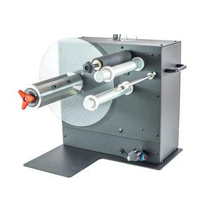 Diamondlabels Labelmate ZCAT rewinder voor Epson TM-C7500(G) inkjet labelprinters