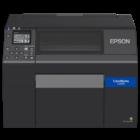 Epson Epson ColorWorks CW-C6500Ae inkjet labelprinter