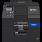 Epson Epson ColorWorks CW-C6000Pe inkjet labelprinter