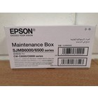 Epson Maintenance Box EPSON CW-C6000 serie