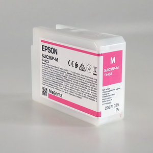 Epson Epson CW-C6000 inktcartridges magenta | Businesslabels