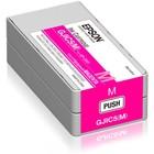 Epson inktcartridge Magenta EPSON GP-C831 GJIC5(M)