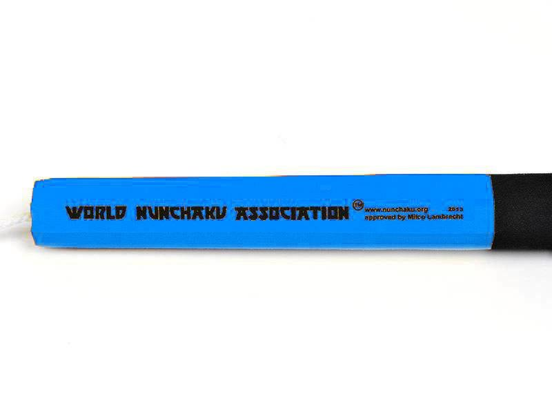 Nunchaku Junior Traditional - blue