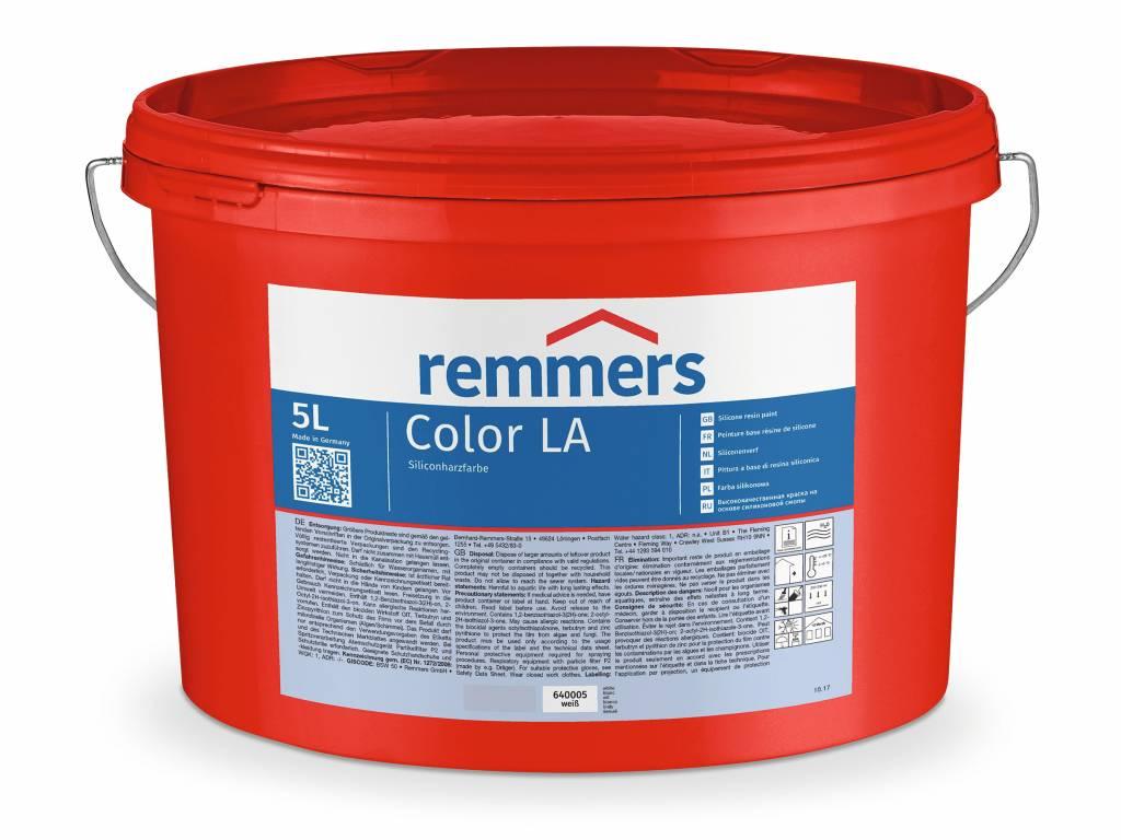 Remmers Color LA Speciale Kleuren