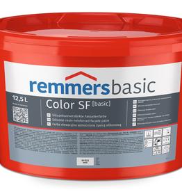 Remmers Color SF ( Siliconenverf SF ) RAL Kleuren