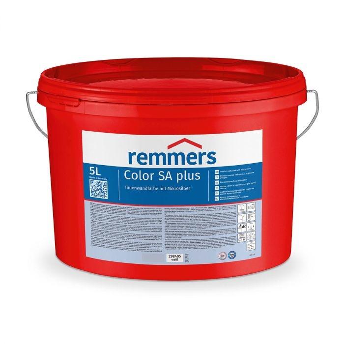 Remmers Color Sa Plus Speciale Kleuren