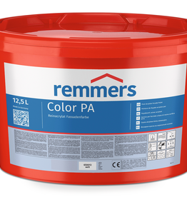 Remmers Color PA ( betonacryl )Wit