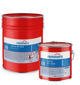Remmers Epoxy BS 2000 Zilvergrijs